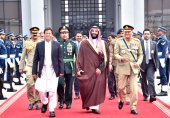 سعودی عرب میں مقیم پاکستانی انجینئر کی ڈائری: 'اب یہ ملک ہمارے لیے سمٹ رہا ہے'