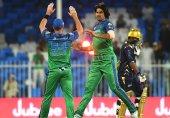 پی ایس ایل: لاہور قلندرز کی ملتان سلطانز کو پہلے بلے بازی کی دعوت