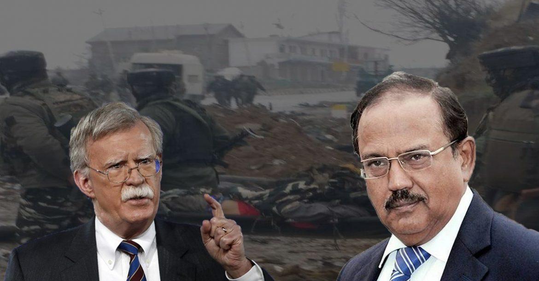 حملہ پر تلا ہوا بھارت: بچاؤ کا راستہ کیا ہے؟