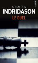 Arnaldur Indridason, Le Duel