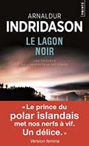 Arnaldur Indridason, Le Lagon noir