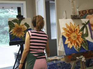 Benefit of Art Classes