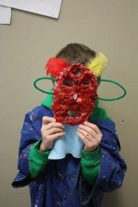 Art and the Preschooler