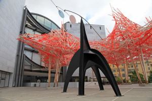 Key Components of Installation Art and why it's Great for Teens