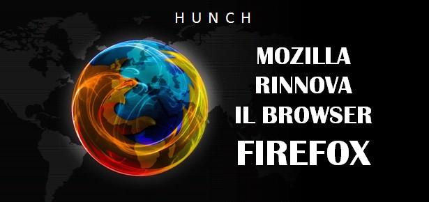 MOZILLA-FIREFOX-NUOVO
