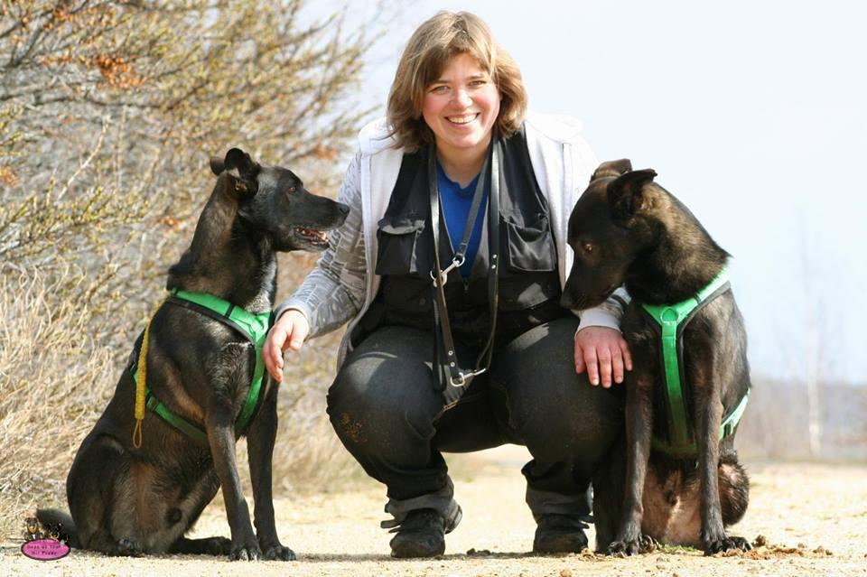 Jenny-Hopfe-Labcolsinside-Leipzig-Gassiservice-Dogwalker-Dogwalking-Hundebetreuung-Sachsen-schwieriger-Hund-schwierige-Hunde-Mehrhundehaltung-Hundesitter werden-Selbstständigkeit-Aggression-gegenüber-fremden-Hunden