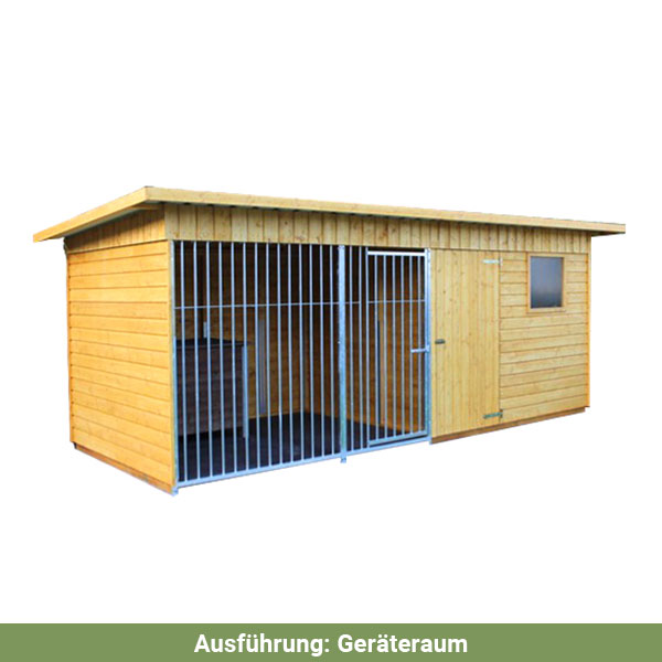 Alf Geräte-/Züchterraum Exclusive Line