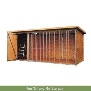 Haras Geräte-/Züchterraum Comfort Line