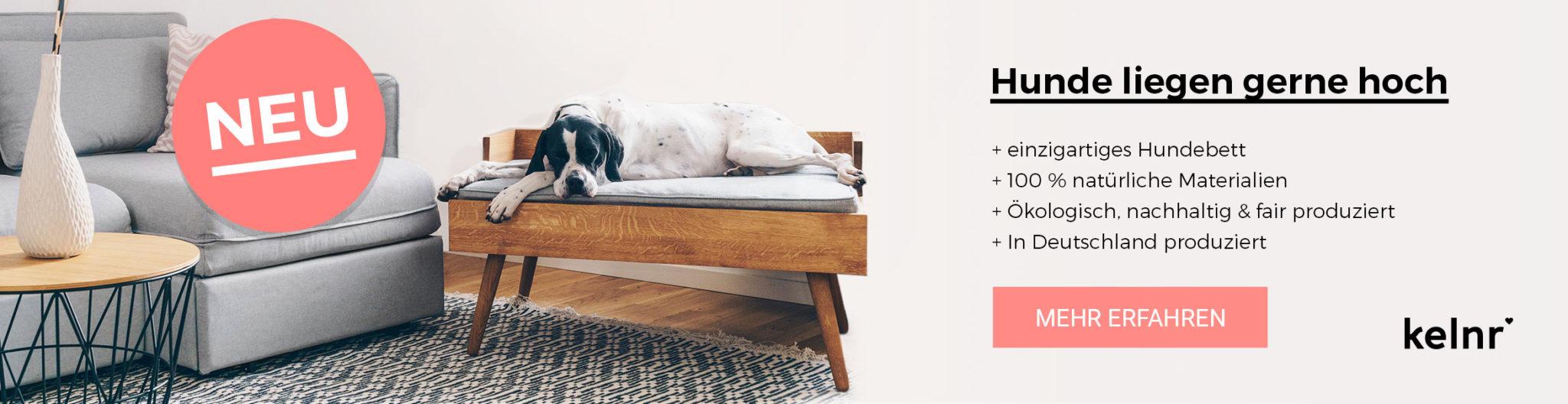 Hundebett kelnr.com