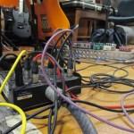 Hundred Loud hardware for music