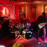 Hundred Loud at Darrells Tavern
