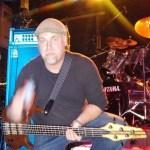 Hundred Loud bassist