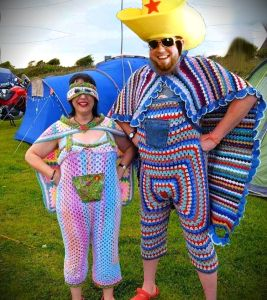Crochet Shahz