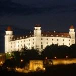 Tagesausflug: Bratislava