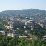 Budapest histoire