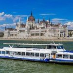 Voyage sur le Danube
