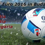 Dove volete guardare la UEFA EURO 2016 a Budapest?