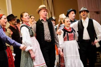 Chicago Hungarian Ball
