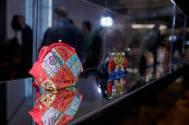 Judith Leiber exhibit opening 2