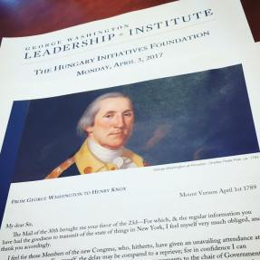 What can the John Reed incident teach us about leadership?