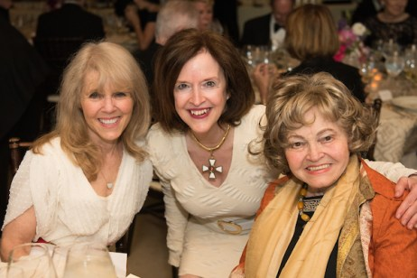 Annette Tillemann-Dick, April Foley, Annette Lantos