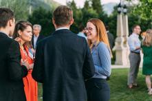 Zebegény Alumni Summit