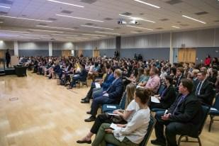 TFAS's graduation ceremony