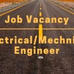 Electrical Mechanical Engineer