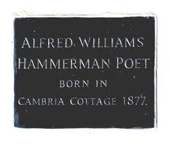 Hungerford Arcade Alfred Williams Blog July 2017