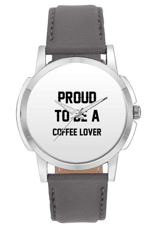 gift: watch | coffee | lover | perfect gifts for coffee lovers