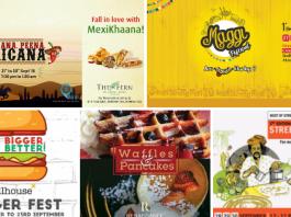 Food Festivals In Ahmedabad