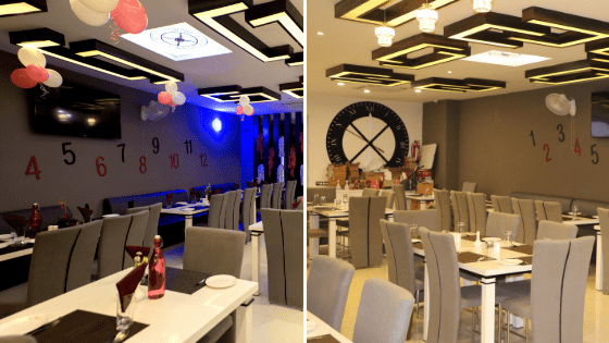 New Cafes In Ahmedabad