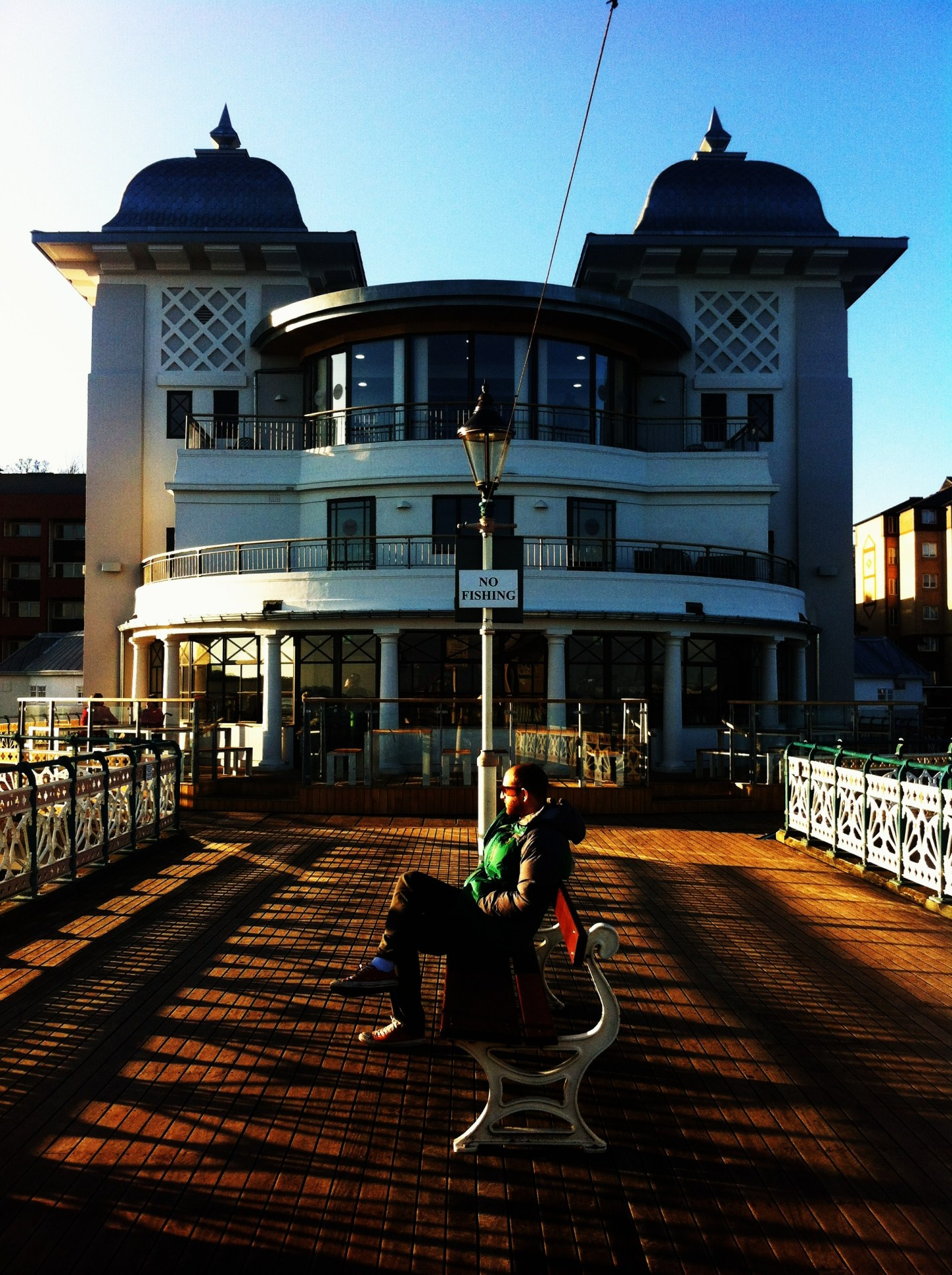 Penarth Pier Cafe