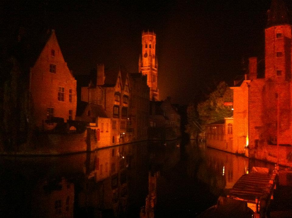 48 Hours in Bruges: Boats, Bikes & Beer