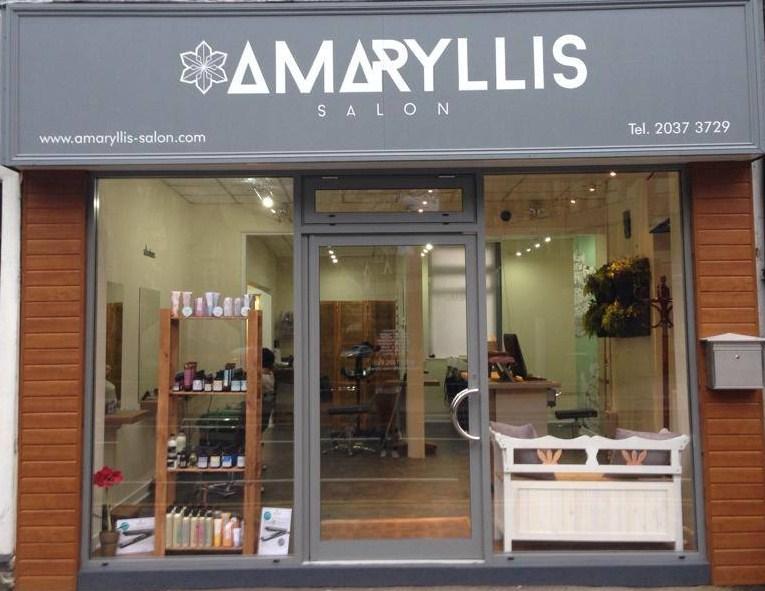 Amarylis Cardiff