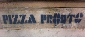 Pizza Pronto Penarth