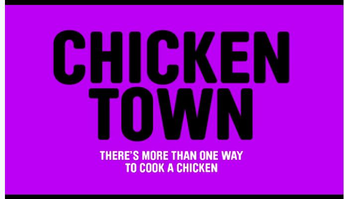 chick town