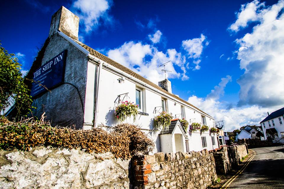 the ship inn port eynon