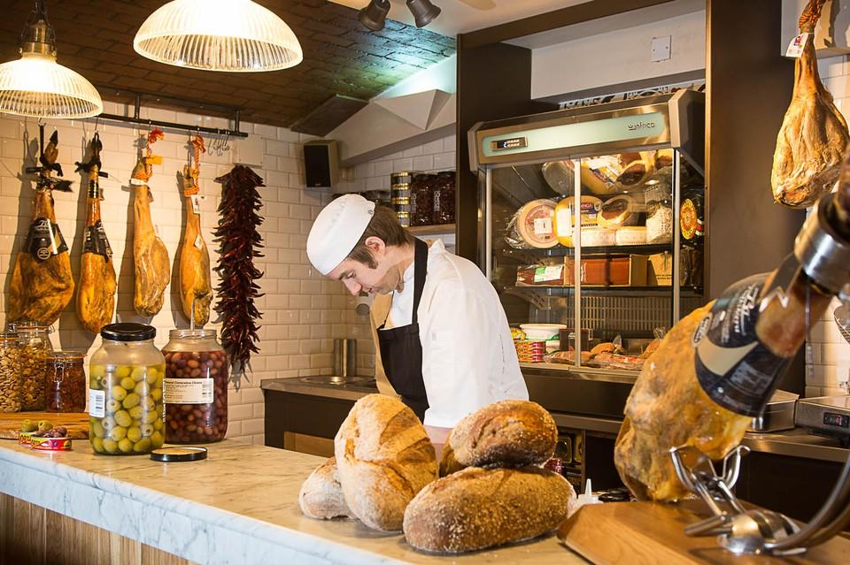 The best Spanish restaurants in Cardiff