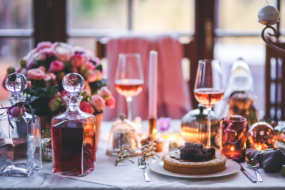 Cardiff food bloggers' romantic restaurant picks