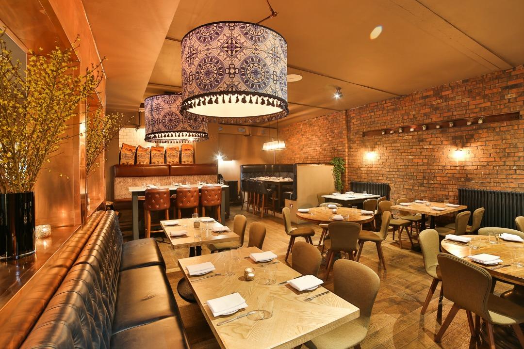 Asador 44, Cardiff's critically acclaimed Spanish restaurant