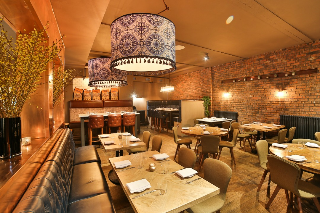 Asador 44, Cardiff's critically acclaimed Spanish restaurant