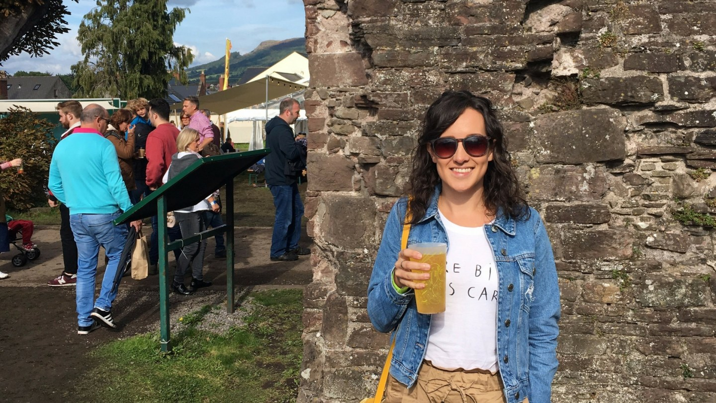 Abergavenny: Far more than just a food festival