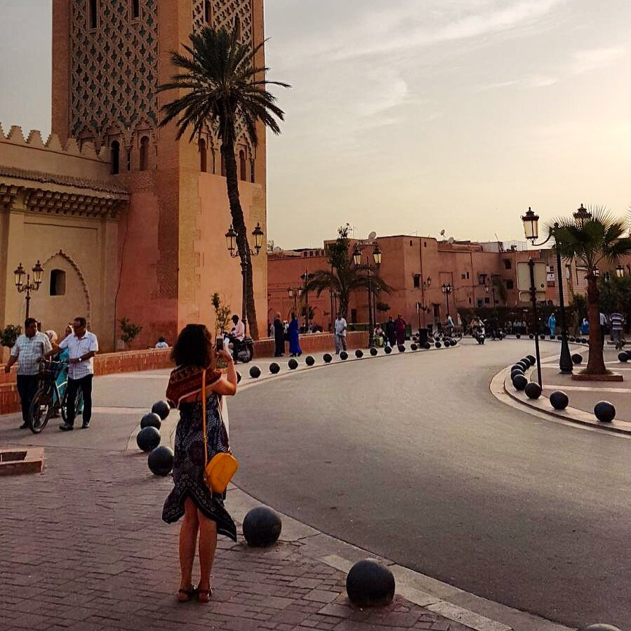 5 unmissable things to eat & drink in Marrakech, Morocco