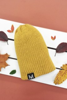 3. The cosy hat, £22