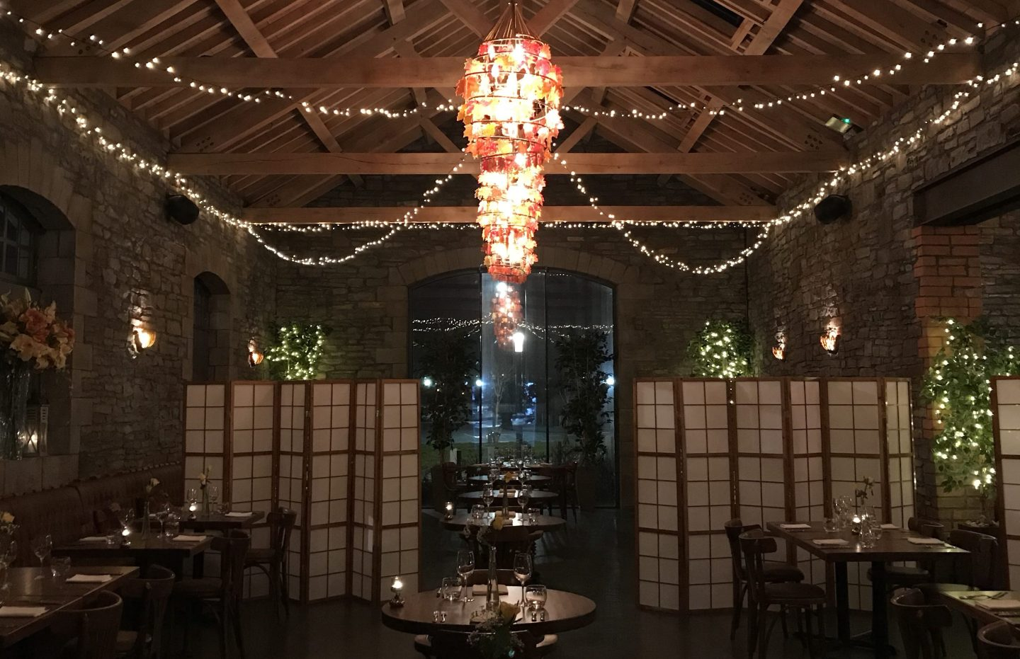 Review: Vegetarian Tasting Menu & Wine Flights at Sosban, Llanelli