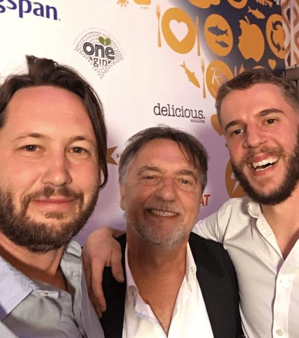 Dusty Knuckle Sustainable Award