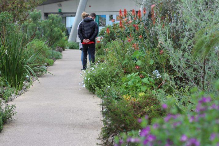 National Botanic Garden