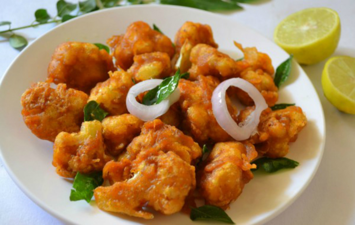 Image result for Pakoda Industry