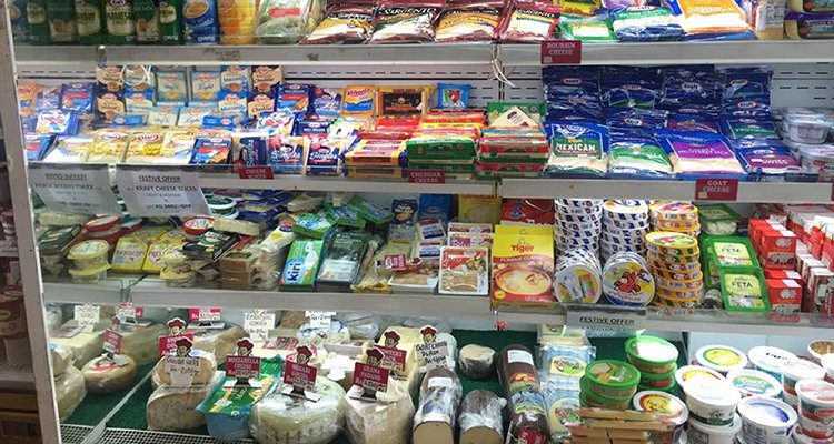 10 Places To Score The Freshest Gourmet Grocery In Delhi